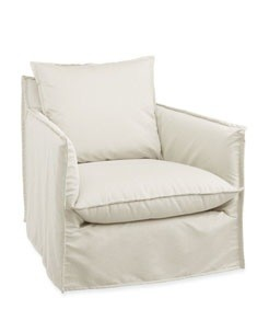Agave Outoor Lounge Chair
